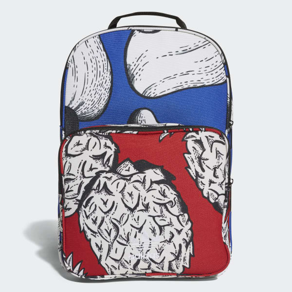 BACKPACK CL BP Multicolor DH4397