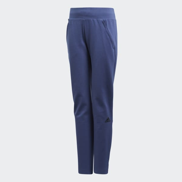 Pantaloni adidas Z.N.E. Striker Blu CF6689