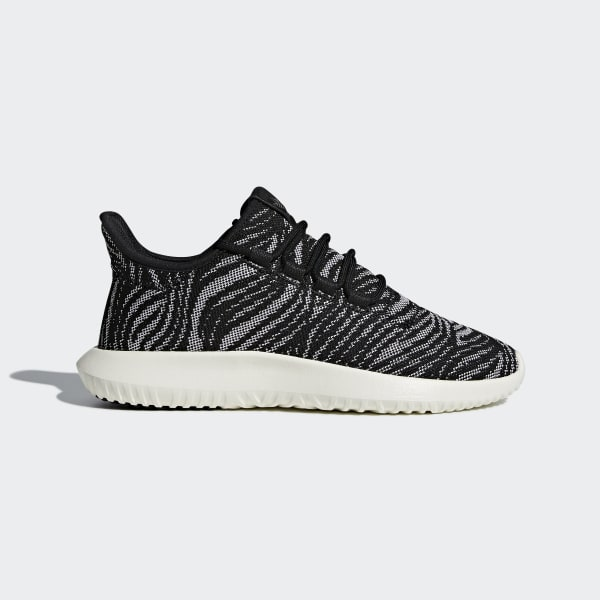 Zapatilla Tubular Shadow Negro CQ2464