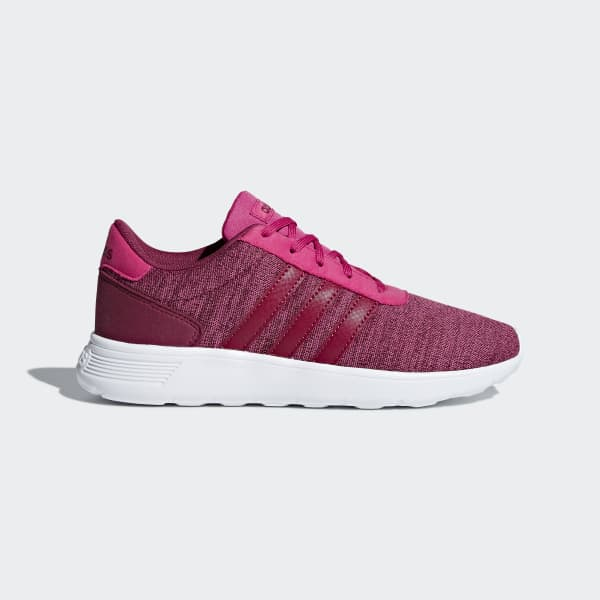 Lite Racer Shoes Pink B75701