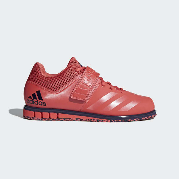 Powerlift.3.1 Shoes Red CQ1774