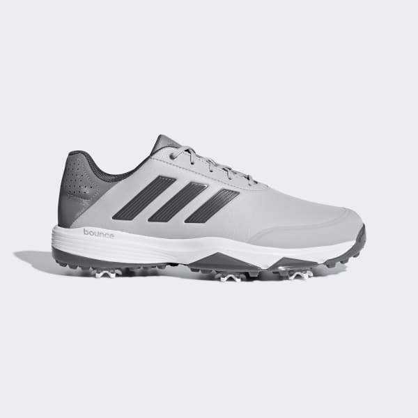 adipower Bounce Wide Shoes Grey F33783