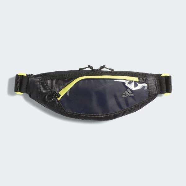 Run Waist Bag Black DM3272