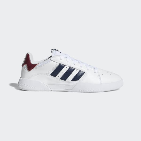 Chaussure VRX Cup Low blanc B41487