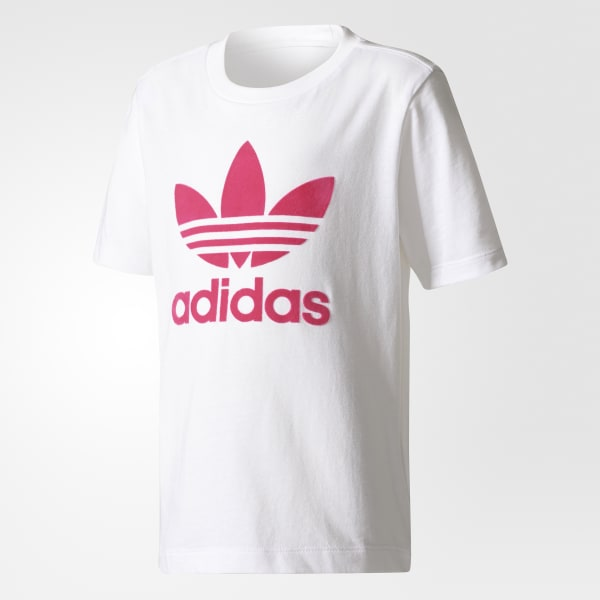Camiseta Trifolio Blanco BR7267