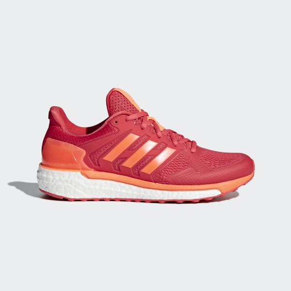 Supernova ST Shoes Red CG4033