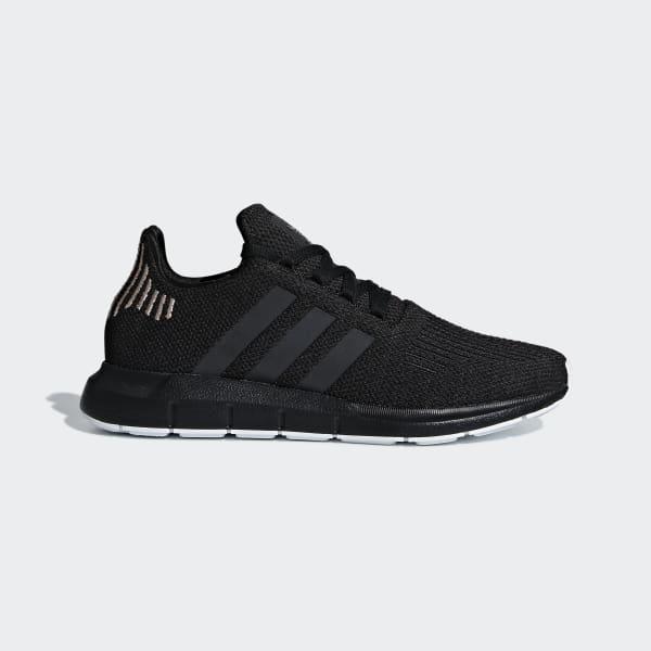 Swift Run Schoenen zwart B37723