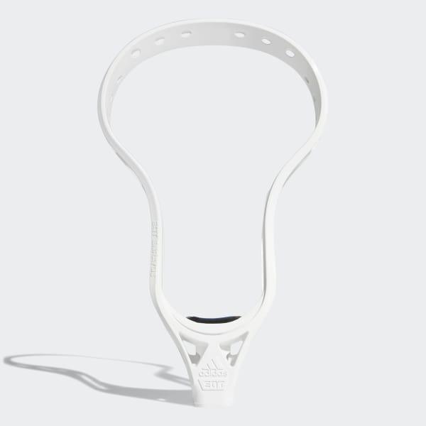 EQT Enrayge Lacrosse Head White AI7192