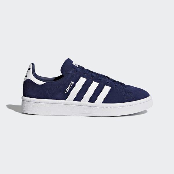 Sapatos Campus Azul BY9579