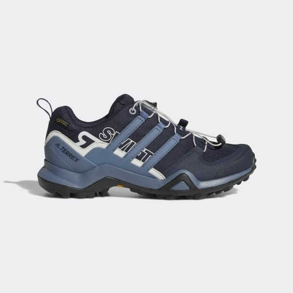 Terrex Swift R2 GTX Schoenen blauw AC8057