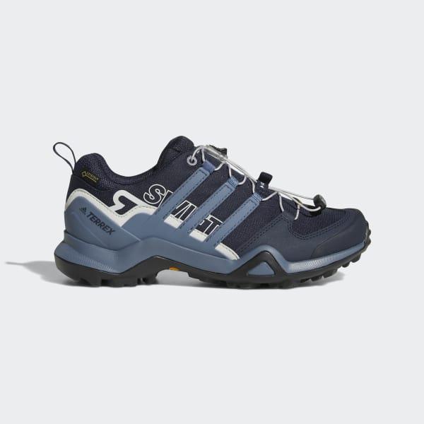 Terrex Swift R2 GTX Shoes Azul AC8057