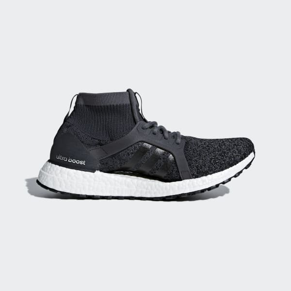 Ultraboost X All Terrain Shoes Grey BY8925