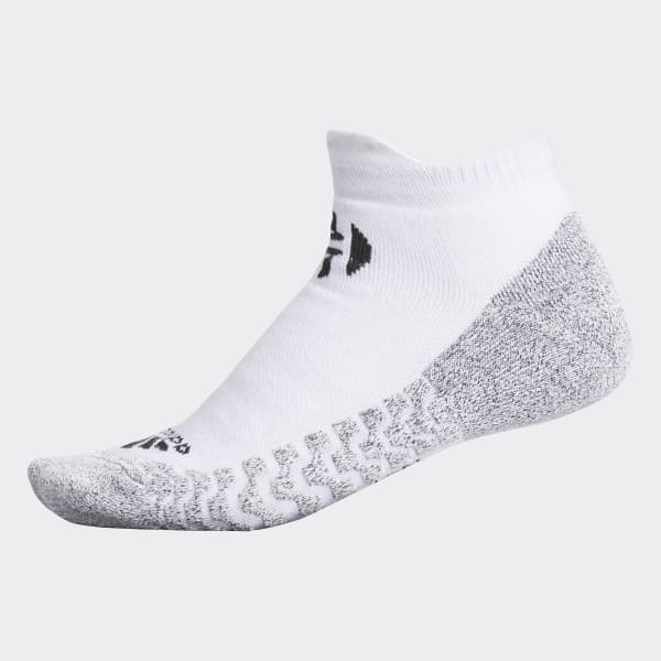 Alphaskin Harden Socks White CV7131