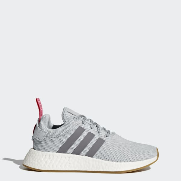 NMD_R2 Shoes Grey BY9317