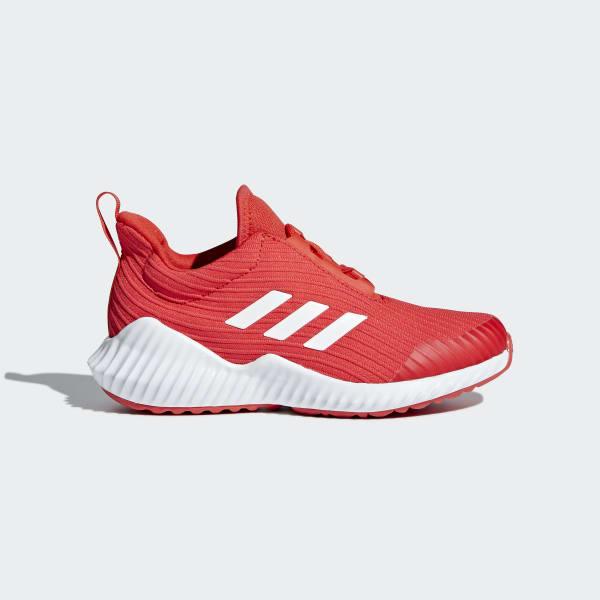 FortaRun sko Rød AH2621