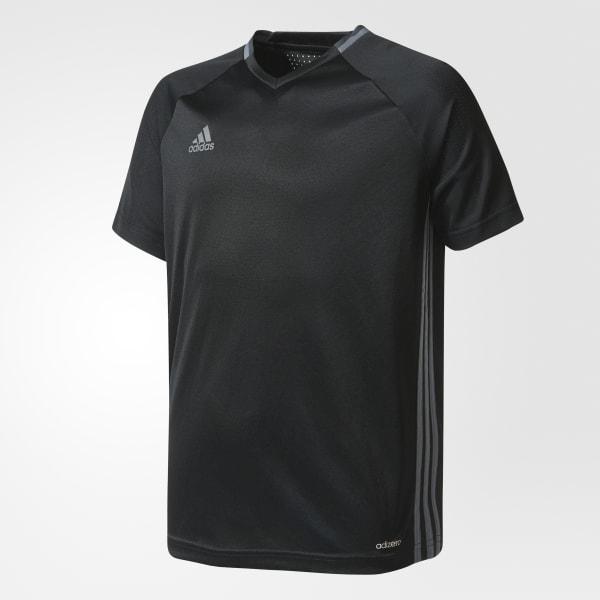 Camiseta entrenamiento Condivo16 Negro S93538