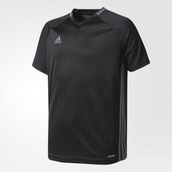 Condivo16 Training Jersey Black S93538
