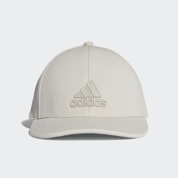 Cappellino S16 Urban Mesh Bianco CF4886
