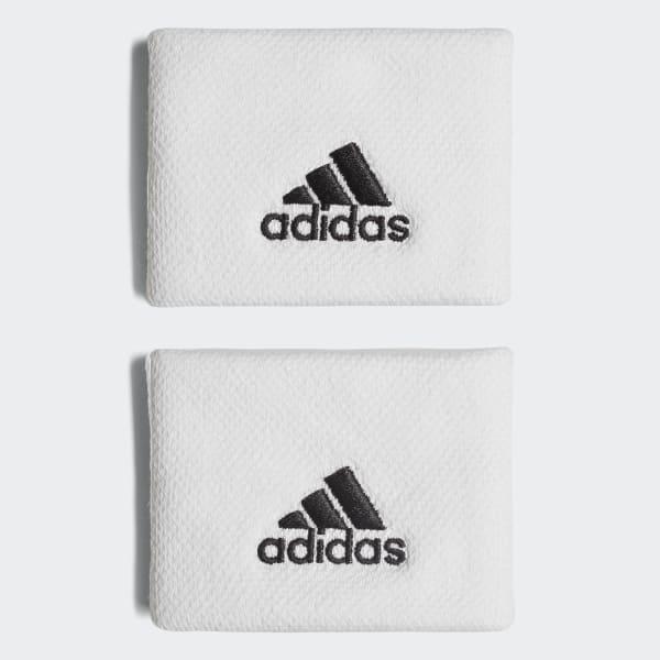 Serre-poignets Tennis Petite taille blanc CF6279