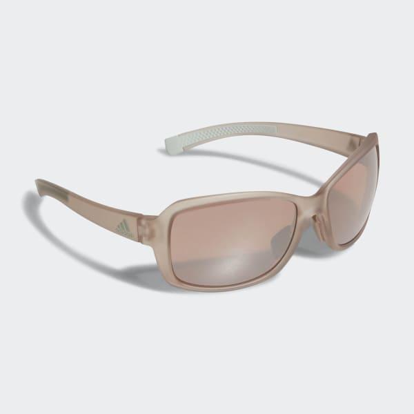 Baboa Sunglasses rood BI7947