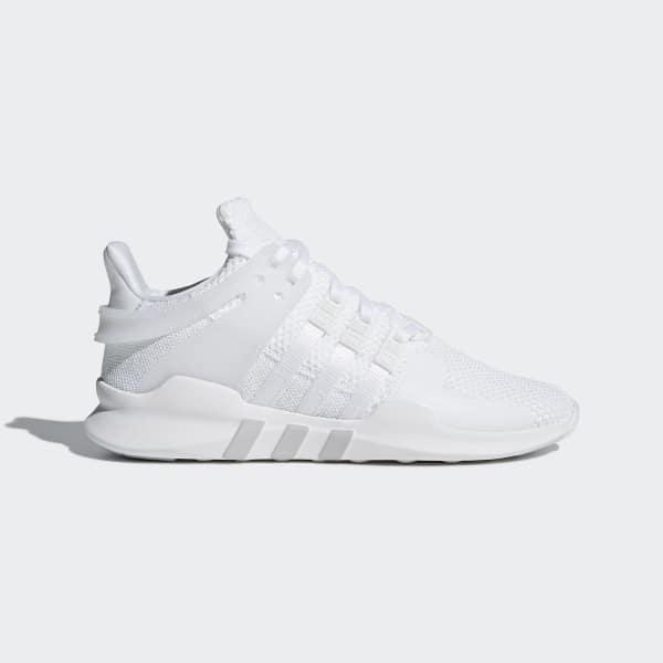 EQT Support ADV Shoes White AQ0916
