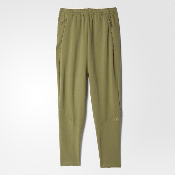 Pantaloni adidas Z.N.E. Verde B49259