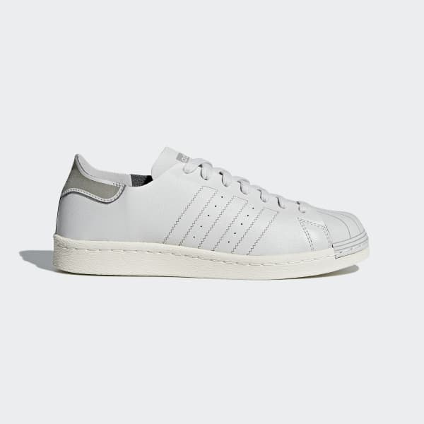 Superstar 80s Decon Shoes Grey CQ2588