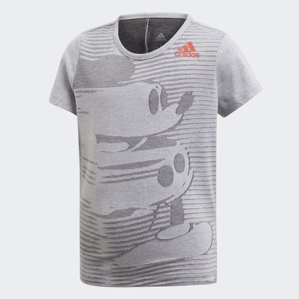 Camiseta Disney The Mouse Branco CV8123