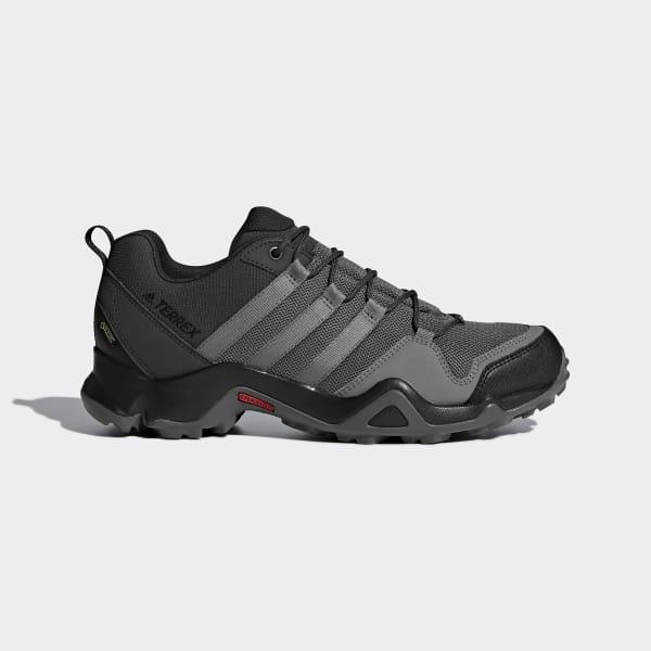 Terrex AX2R GTX Shoes Grey CM7718
