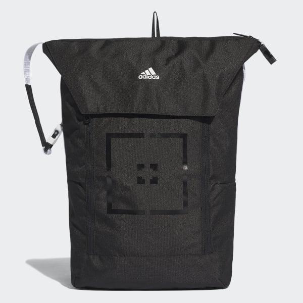 Young Athletes Athletics Backpack Black CV7135