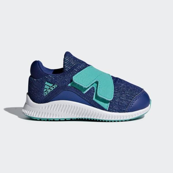 FortaRun X Schuh blau AH2467