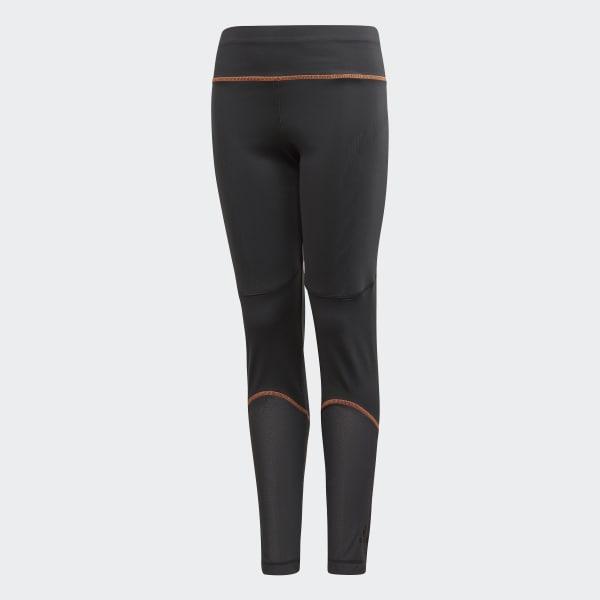 Calça Legging Training Knit CARBON S18 CF7199