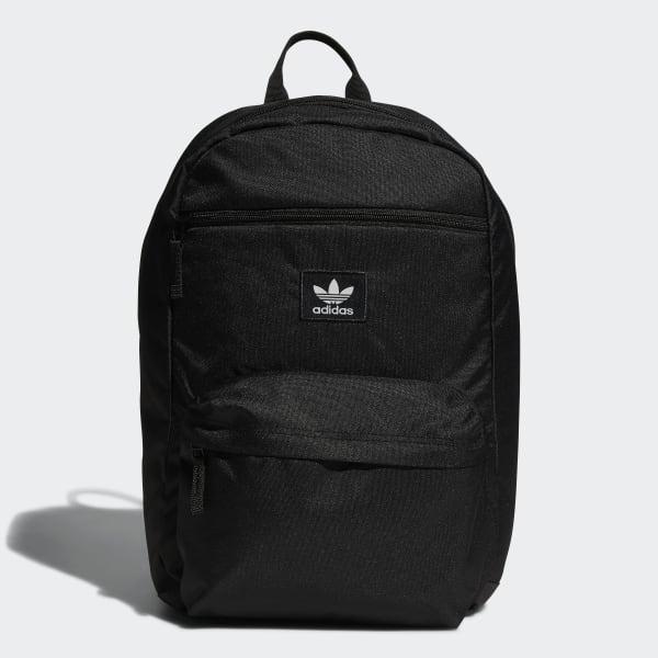 Originals National Backpack Black CH7652