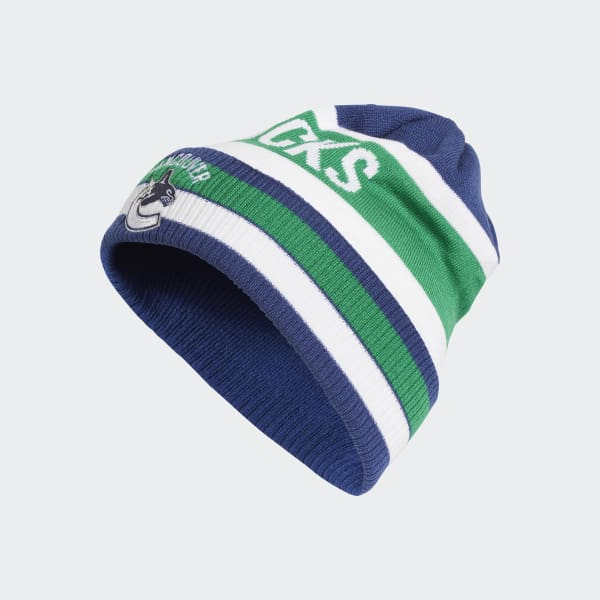 Canucks Cuff Beanie Multicolor CP5702