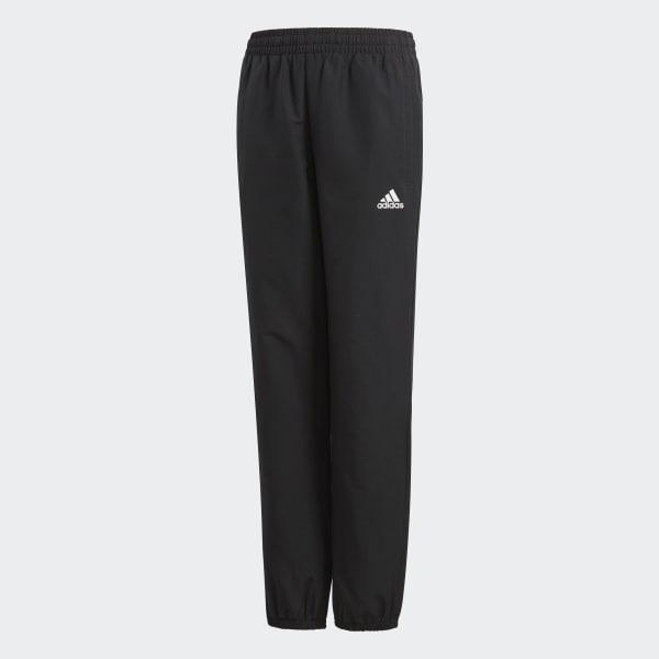 Pantaloni Essentials Base Stanford Nero BP8741