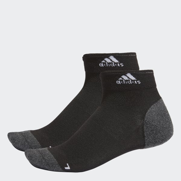 Running Energy Thin Ankle Socks 2 Pairs Preto S96267