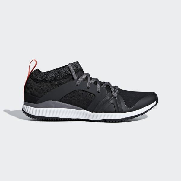 CrazyTrain Pro Shoes Black AC8515