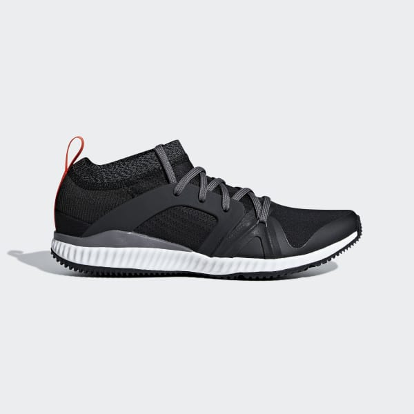 Sapatos CrazyTrain Pro Preto AC8515