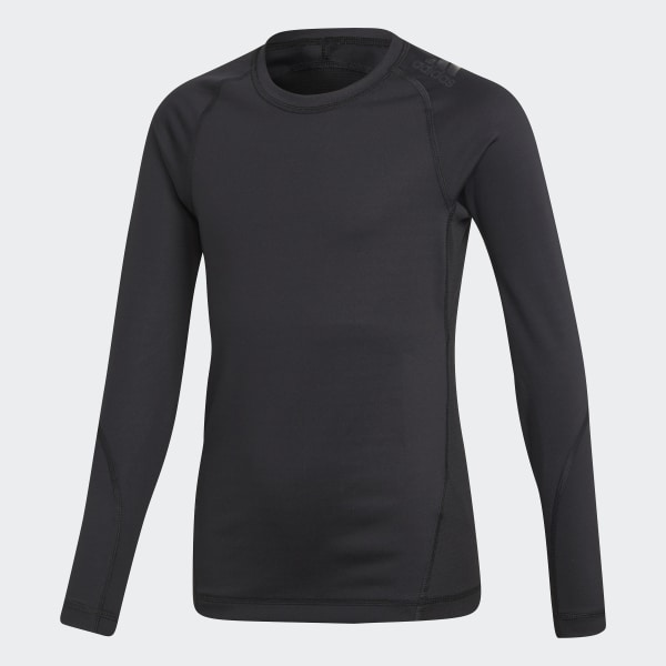 T-shirt Alphaskin Sport Nero CF7128