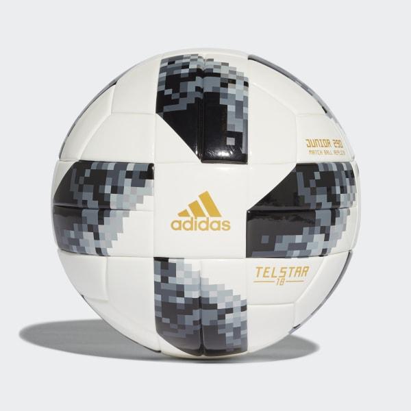 Balón FIFA World Cup Junior 290 Blanco CE8147