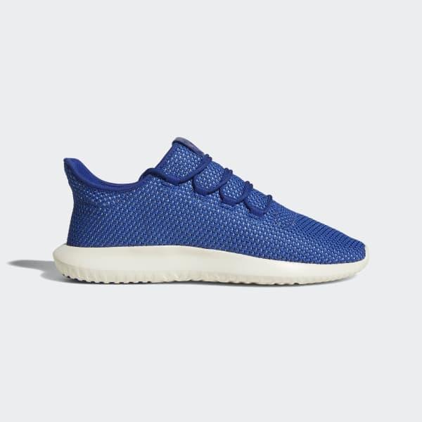 Chaussure Tubular Shadow bleu B37593