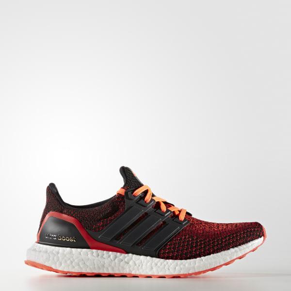 ULTRABOOST Shoes Black AQ5930