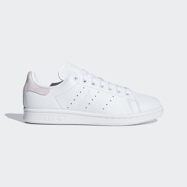Stan Smith Shoes Vit B41625