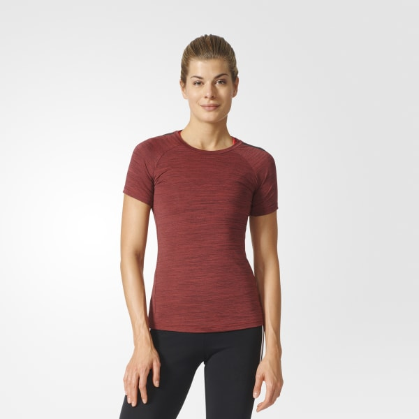 FreeLift T-Shirt rot BK2673