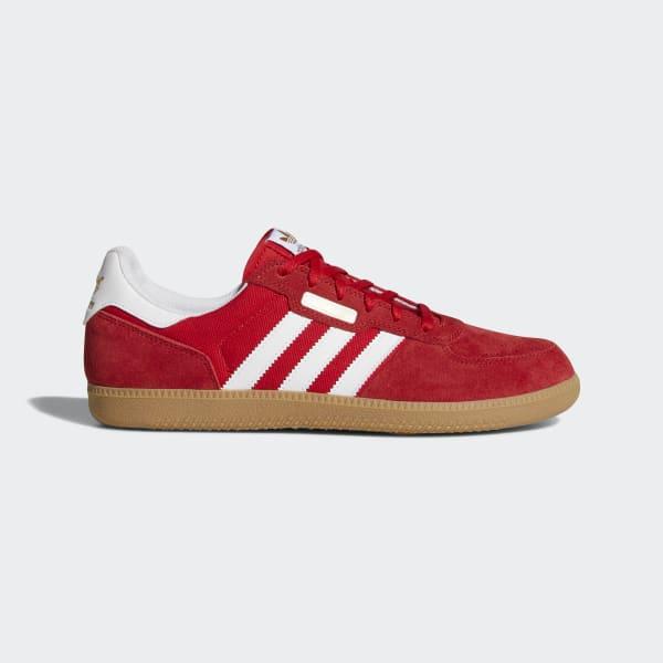 Leonero Shoes Red CQ1096