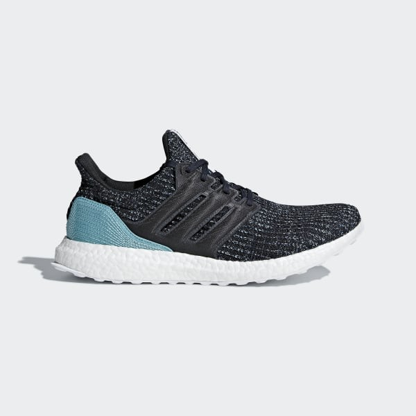 Chaussure Ultraboost Parley gris CG3673