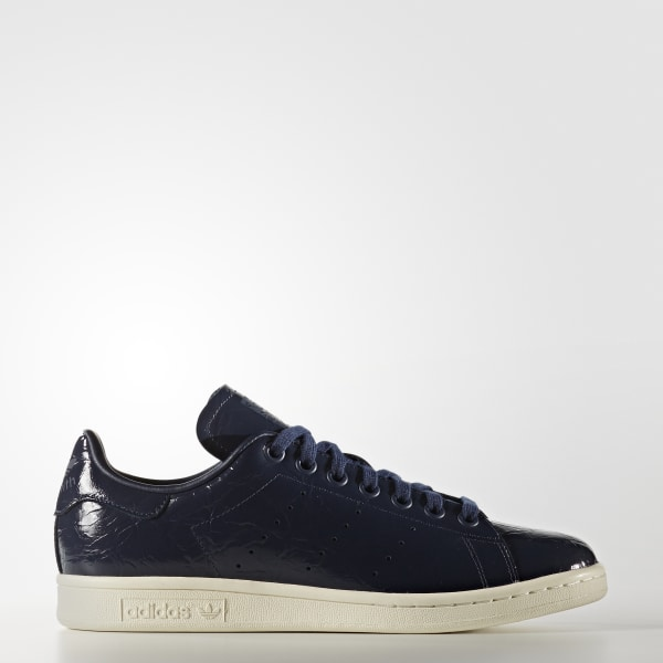 Stan Smith Shoes Blue BB5163