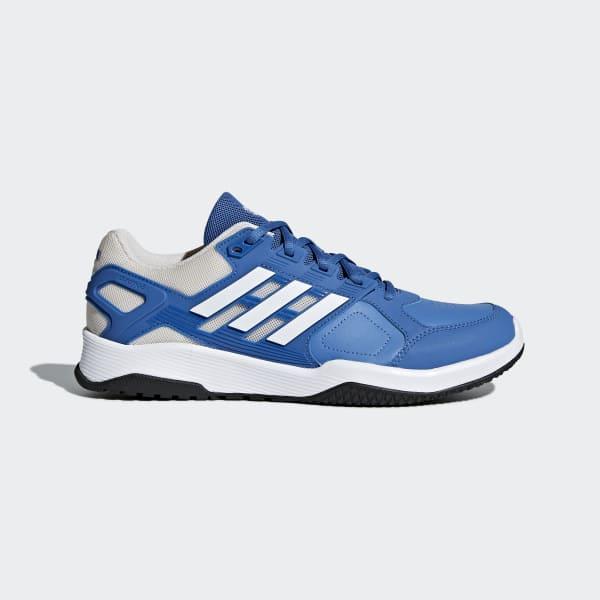 Zapatillas Duramo 8 Trainer Azul CG3501
