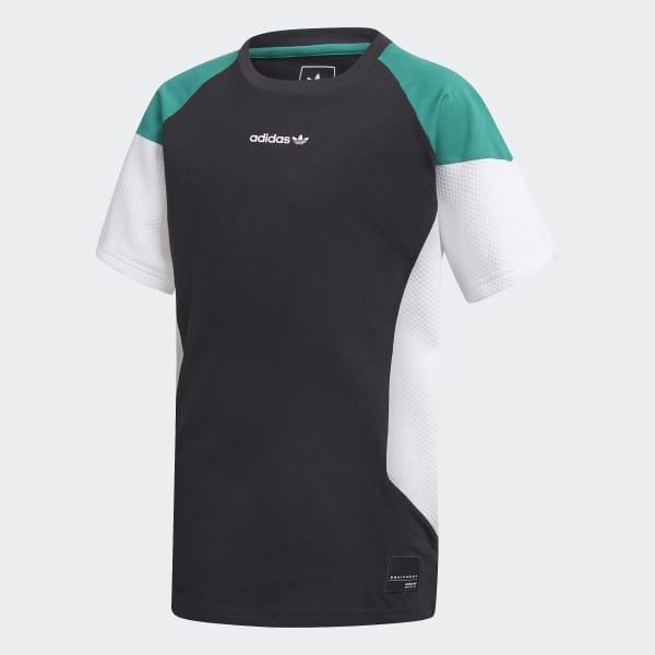 T-shirt EQT Preto D98884