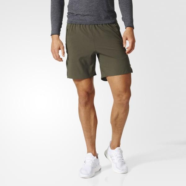 Pantaloneta Ultra Energy Gris AZ2889